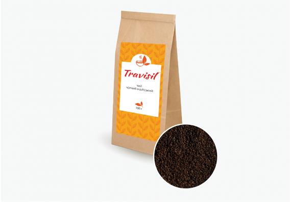 Чай  черный  гранулированный P F