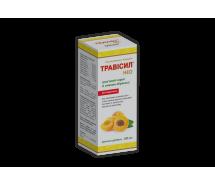 Трависил® Нео травяной сироп со вкусом абрикоса